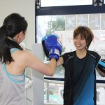 BLUE SKY BOXING GYMのサブイメージ