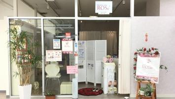 Relaxation salon ROSe'のメインイメージ