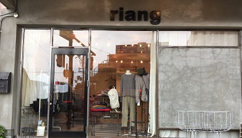 boutique riangのメインイメージ