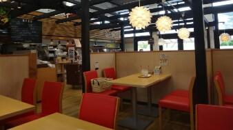 アグロ カフェのメインイメージ