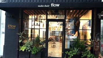 FLOWのメインイメージ