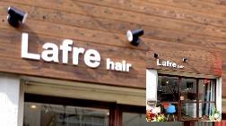 Lafreのメインイメージ