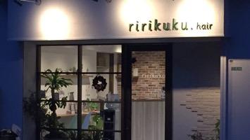 ririkuku.のメインイメージ