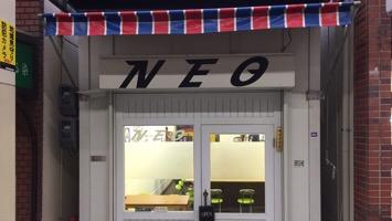 NEOのメインイメージ