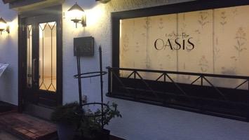 エステサロン OASISのメインイメージ
