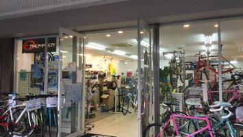 自転車好房ラルプデュエズのメインイメージ