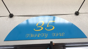 35 Thirtyfiveのメインイメージ