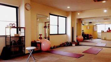 トレーニングスタジオfのメインイメージ