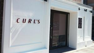 CURL`Sのメインイメージ