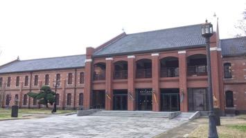 姫路市立美術館のメインイメージ