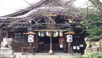 一宮神社のメインイメージ