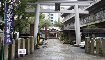 厄除 小野八幡神社のメインイメージ