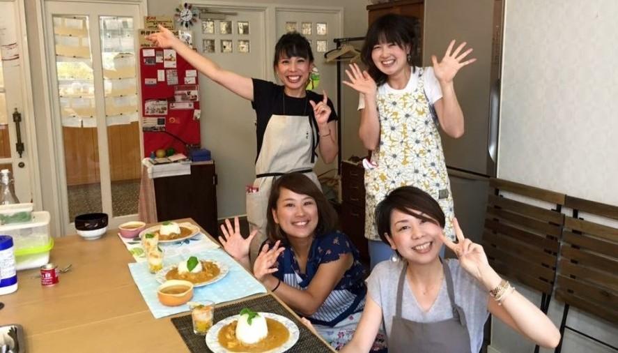 料理教室C and Cのメインイメージ