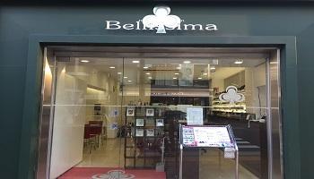 Bellissimaのメインイメージ